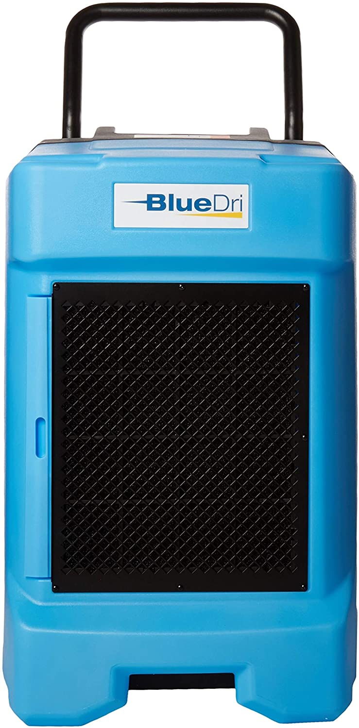 bluedri bd 130 commercial dehumidifier